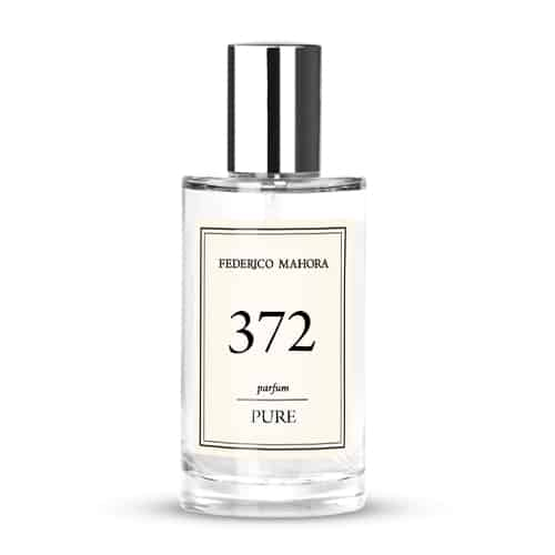 FM 372 Fragrance for Her by Federico Mahora – Pure Collection 50ml