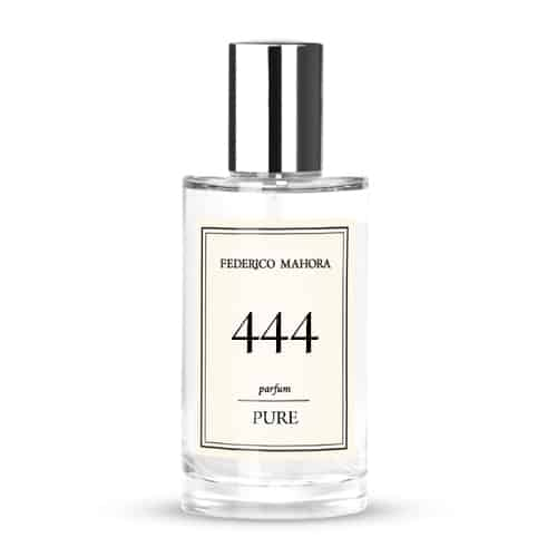 FM 444 Fragrance for Her by Federico Mahora – Pure Collection 50ml