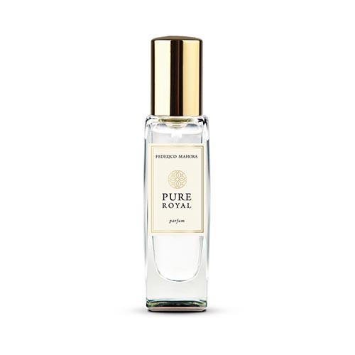 FM 811 Fragrance for Her by Federico Mahora – Pure Royal Collection 15ml